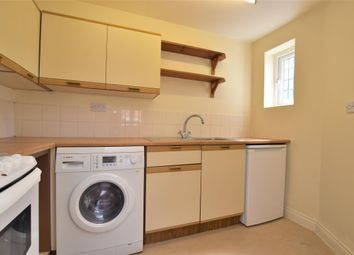 Thumbnail 1 bed flat to rent in Carmichael Road, London