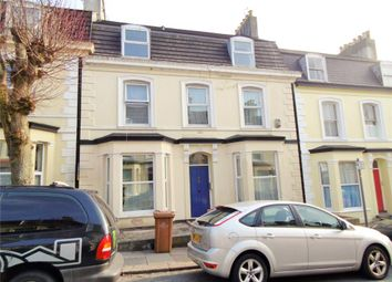 Thumbnail 2 bed flat to rent in Seaton Avenue, Plymouth, Devon