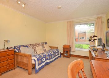 Thumbnail 1 bed flat to rent in Peel Close, Heslington, York