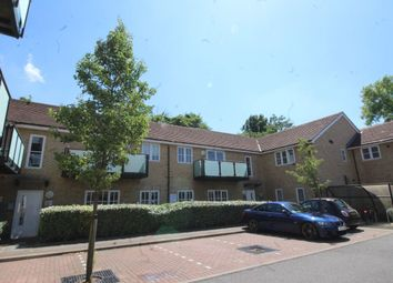 Thumbnail 2 bed flat for sale in Talehangers Close, Bexleyheath