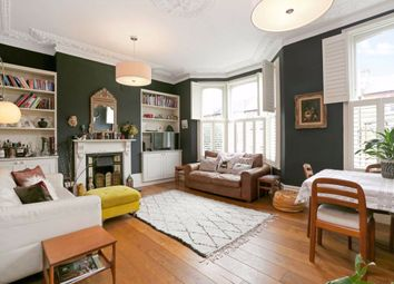 Thumbnail 4 bed flat for sale in Mercers Road, London