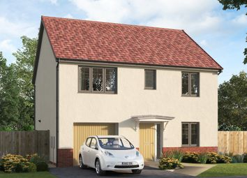 """Thumbnail 4 bed detached house for sale in """"The Maybrook"""" at St. Martin Crescent, Strathmartine, Dundee"""