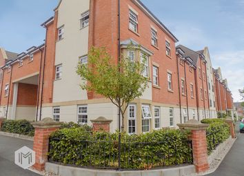 Thumbnail 2 bedroom flat for sale in Cornwall Avenue, Buckshaw Village, Chorley