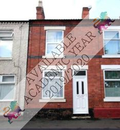 Thumbnail 3 bed terraced house to rent in Imperial Road, Beeston, Nottingham
