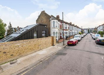 Bolton Gardens, London NW10. 3 bed detached house
