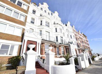 Thumbnail 1 bed flat to rent in Flat De La Warr Court, De La Warr Parade, Bexhill-On-Sea, East Sussex