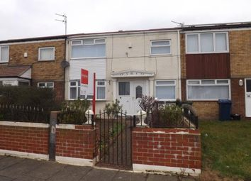 Thumbnail 3 bedroom property for sale in Masefield Drive, South Shields, Tyne And Wear