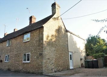 Thumbnail 2 bed end terrace house for sale in Wheatsheaf Lane, Malmesbury