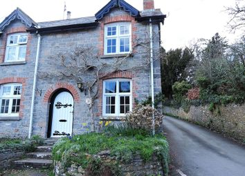 Thumbnail 3 bed cottage to rent in Littlehempston, Totnes