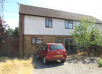 Thumbnail 4 bed semi-detached house for sale in Norris Rise, Hoddesdon