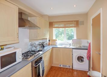 Thumbnail 2 bed flat for sale in Lightley Close, Sandbach