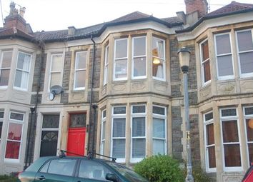 Thumbnail 6 bedroom terraced house to rent in Manor Park, Redland, Bristol
