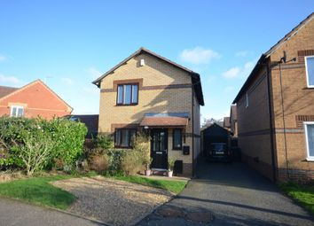 3 bed detached house for sale in Rochelle Way, Duston, Northampton NN5