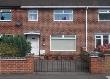 Thumbnail 2 bed property to rent in Bridgnorth Drive, Nottingham