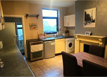 Thumbnail 3 bed terraced house for sale in Nottingham Road, Eastwood, Nottingham