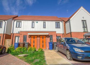 Thumbnail 2 bed semi-detached house for sale in Fairlane Drive, South Ockendon