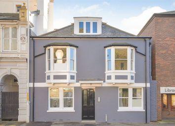 Thumbnail 2 bed flat for sale in Sandgate High Street, Sandgate, Folkestone