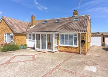 Thumbnail 4 bed property for sale in Western Road, Sompting, Lancing