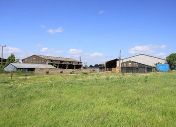 Thumbnail Commercial property for sale in Ballickacre, Cricklade, Wiltshire