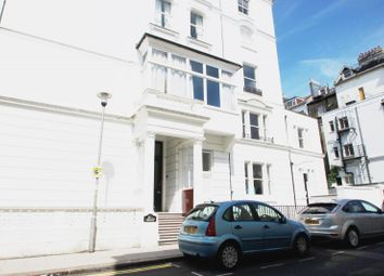 Thumbnail 2 bedroom flat to rent in Denmark Terrace, Brighton
