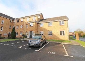 Thumbnail 2 bed flat to rent in Addington Close, Hindley, Wigan