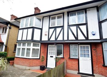 3 bed property for sale in Tudor Gardens, Hanger Hill Garden Estate, West Acton, London W3