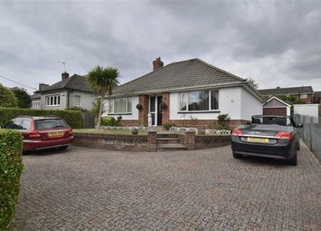 Thumbnail 2 bedroom detached bungalow to rent in Ashley Road, New Milton