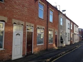 Thumbnail 3 bed property to rent in St Peters Street, Syston, Leicester
