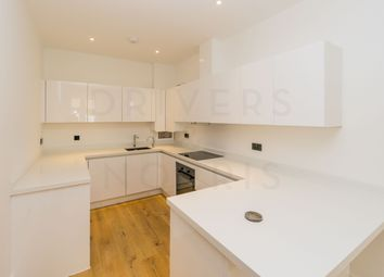 Thumbnail 2 bedroom flat for sale in Parkhurst Road, Holloway, London