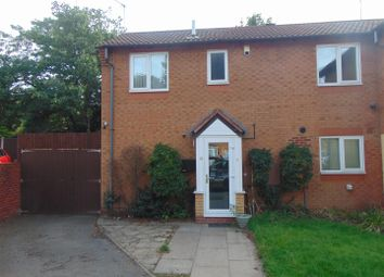 Thumbnail 3 bed semi-detached house to rent in Armada Close, Erdington, Birmingham