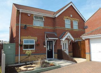 Thumbnail 2 bed semi-detached house for sale in High Street, Tunstall, Stoke-On-Trent