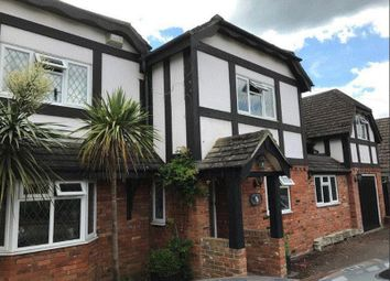 Thumbnail 1 bed property to rent in Annexe, Rosemary Lane, Thorpe