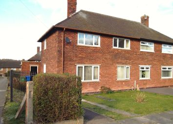 Thumbnail 3 bed semi-detached house to rent in Birley Spa Lane, Sheffield