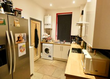 Thumbnail 2 bed terraced house for sale in Westfield Terrace, Halifax