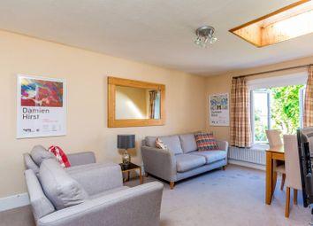 Thumbnail 2 bed flat to rent in Grange Road, Gunnersbury