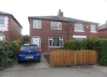 Thumbnail 3 bedroom semi-detached house to rent in Bradford Road, Farnworth