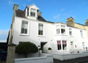 Thumbnail 2 bed flat for sale in Hope Street, Lanark