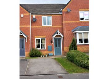 2 bed town house for sale in Eshlands Brook, Barnsley S71