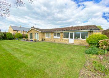 Thumbnail 3 bed detached bungalow for sale in Walton Park, Pannal, Harrogate