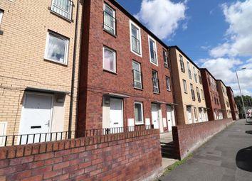 2 bed flat for sale in Queen Street, Birkenhead, Merseyside CH41