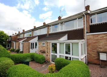 Thumbnail 2 bed terraced house for sale in Long Meadow, Stapleton, Bristol
