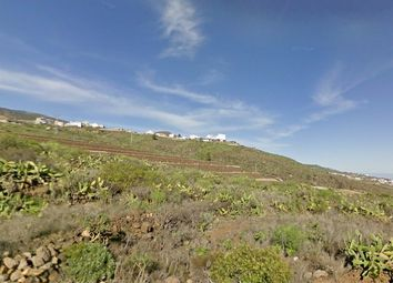 Thumbnail Land for sale in San Miguel, Santa Cruz De Tenerife, Spain