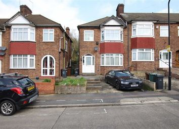 Thumbnail End terrace house for sale in Trevose Road, London