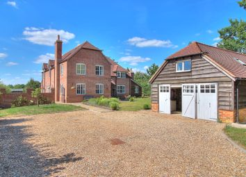 Thumbnail 7 bed detached house for sale in Baughurst Road, Baughurst, Tadley