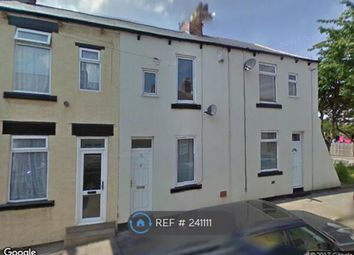 Thumbnail 2 bed terraced house to rent in Milgate St, Barnsley