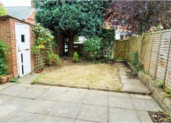 Thumbnail 3 bedroom end terrace house for sale in Singers Close, Henley-On-Thames
