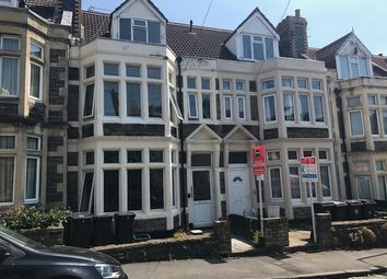 Thumbnail 2 bed flat to rent in Harcourt Road, Redland, Bristol