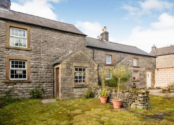 Thumbnail 2 bed property for sale in Main Road, Flagg, Buxton