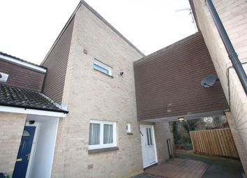 Thumbnail 4 bed terraced house for sale in Manton, Bretton