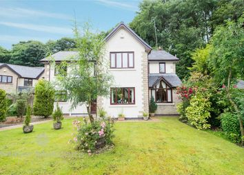 Thumbnail 4 bed detached house for sale in Vale Street, Turton, Bolton, Lancashire